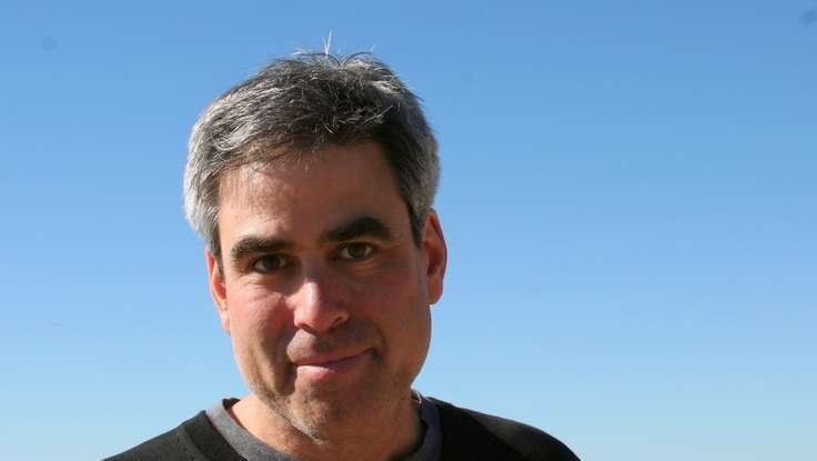 Jonathan Haidt: We're More Partisan Than Ever—Now What?